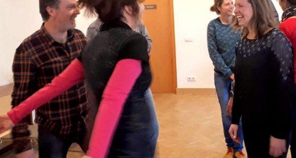 Workshop Zelfbeeld en Emoties