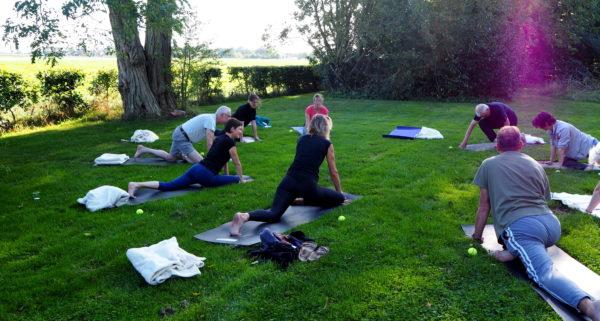 Zen en Yoga 2